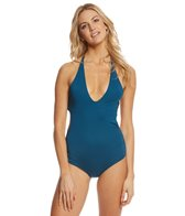 Vitamin A EcoLux Maribal One Piece Swimsuit