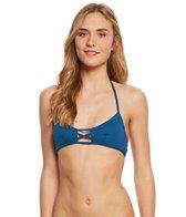 B.Swim Deep Ocean B. Beach Side Bikini Top