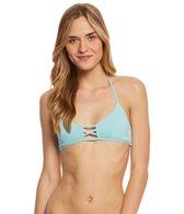 B.Swim Dawn Blue B. Beach Side Bikini Top