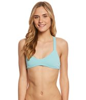 B.Swim Dawn Blue Oasis Bralette Bikini Top