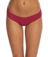 B.Swim Orchid Sassy Bikini Bottom