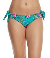 Betsey Johnson In Bloom Hipster Bikini Bottom