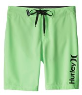 Hurley Boy's Heathered One & Only Boardshort (Big Kids)