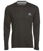 Adidas Outdoor Men's Ultimate Long Sleeve Tee