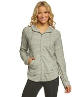 Adidas Outdoor Women's S2S Full Zip Hoodie Sweatshirt
