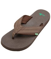 Sanuk Men's Beer Cozy 2 Flip Flop