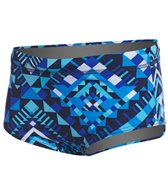 Funky Trunks Boys' Speed Boxer Square Leg Swimsuit