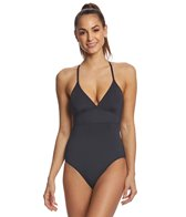 Carve Designs Dahlia One Piece Swimsuit