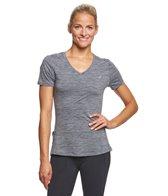 Asics Women's ASX Dry Short Sleeve