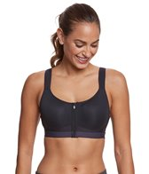 Asics Women's Lock Zip Bra