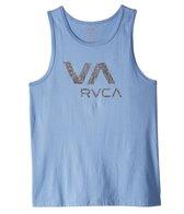 RVCA Men's Psilocybin Tank Top