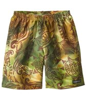 Tidepools Boys' Tonga Wonga Long Trunks (2-6X)
