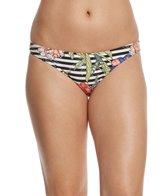 Eidon Swimwear Pukai Bikini Bottom