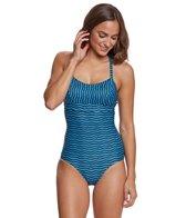 Prana Rhythm & Groove Alicia One Piece Swimsuit