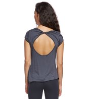 Prana Willow Short Sleeve Top
