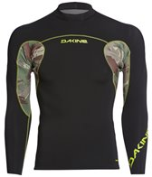 Dakine Men's 2mm Neo Camo Long Sleeve Neoprene Jacket