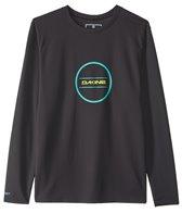 Dakine Men's Inlet Loose Fit Long Sleeve Surf Shirt