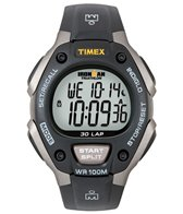 Timex Ironman Classic 30 LAP Full Size Sports Watch