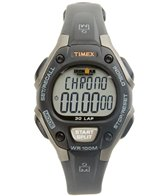 Timex Ironman Classic 30 Lap Mid Size Sports Watch