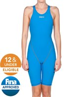 Arena Women's Powerskin ST 2.0 Open Back Tech Suit Swimsuit