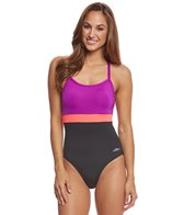 Dolfin Aquashape Women's Cross Back One Piece Swimsuit