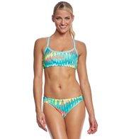 Dolfin Uglies Women's Zippy Workout Bikini Set