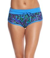 Dolfin Bellas Women's Nova Boy Short Bottom