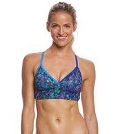 Dolfin Bellas Women's Nova Longline Bikini Top