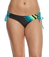 FOX Cozmik Lace Up Side Tie Bikini Bottom