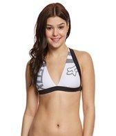 FOX Diviner Fixed Halter Bikini Top