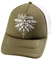 Volcom Ocean Drift Dark Camo Hat