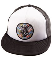 Volcom Tidal Motion Black Combo Hat