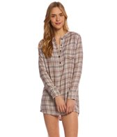 Volcom Plaidazzle Dress