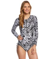 Volcom Branch Out  One Piece Swimsuit