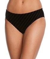 Kenneth Cole Sultry Solids Hipster Bikini Bottom