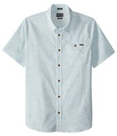 O'Neill Men's Ellipses Short Sleeve Shirt
