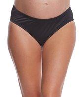 Prego Swimwear Maternity Solid Bikini Bottom