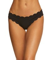 Jessica Simpson Swimwear Under the Sea Scalloped Edge Bikini Bottom