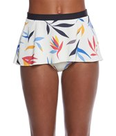 Seea Oasis Skirted Bikini Bottom