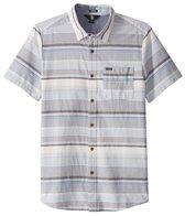 Volcom Men's Rambler Short Sleeve Shirt