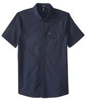Volcom Men's Brighton Short Sleeve Shirt