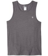 Volcom Men's Solid Heather Tank Top