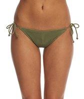 Billabong Meshin With You Tropic Bikini Bottom