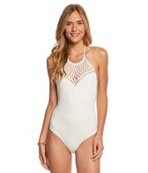 Billabong It's All About The Details One Piece Swimsuit