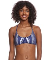 Rip Curl Swimwear Peace Tribe Bralette Bikini Top
