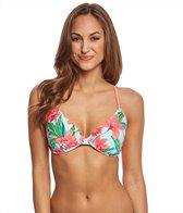 Body Glove Swimwear Winona Solo Underwire Bikini Top (D/DD/E/F Cup)