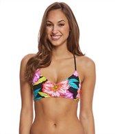 Body Glove Swimwear Sunlight Alani Halter Bikini Top
