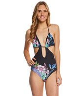 O'Neill Swimwear Leilani One Piece Swimsuit