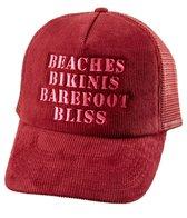 oneill-bali-beaches-trucker-hat