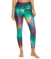 Onzie High Waisted Basic Yoga Capris